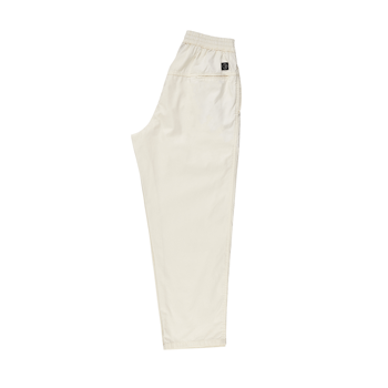 Polar Skate Co - Surf Pants - Ivory