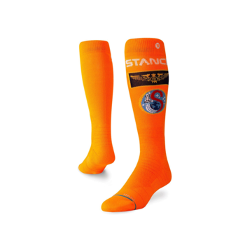 Stance - Launch Pad - Orange