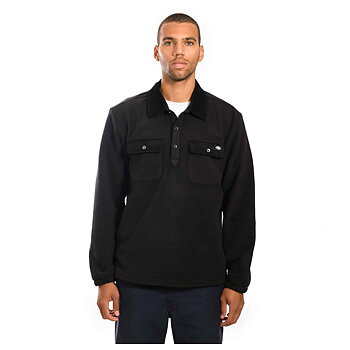 Dickies - Morganza Polo - Black