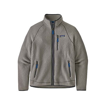 Patagonia - M's Retro Pile Jacket - Feather Grey