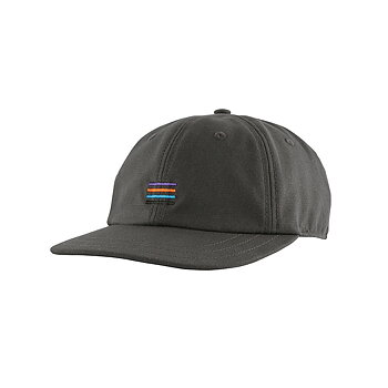 Patagonia - Stand Up Cap - Stripes: Forge Grey