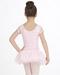 Balettklänning med holkärm