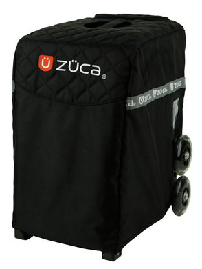 Zuca - svart skyddsfodral