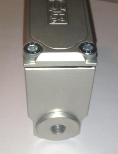 H/Cyl,Bak  Isr 17,5 mm K-H
