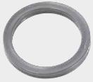 O-Ring Stötst.Rör, Quad-style  B/T L81-85 Övre