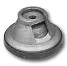 Frikopplings Lager, B/T 1939-E75