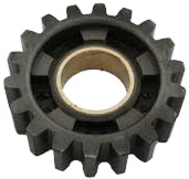 "2Nd Gear 41-73 18T W/Bush 45"" 1941-73"