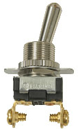 Toggle Switch On-Off