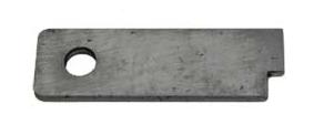 Rear Pipe Frame Tab. FL 1958-1984