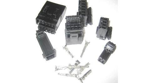 Amp multilock