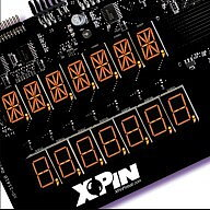XPin LED Displayer