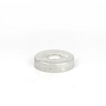 Diskanod av magnesium, Ø140 mm, för skrov, roder och trimplan