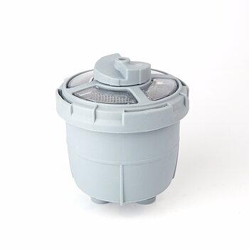 Sjövattenfilter med 25 mm anslutning