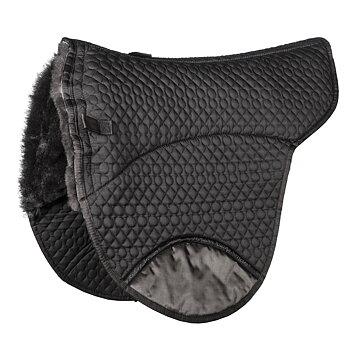 EDIX® Amazone sadelunderlägg (brun eller svart)