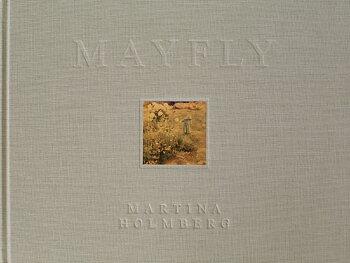 Martina Holmberg - Mayfly