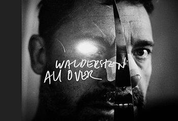 Jesper Waldersten - All over