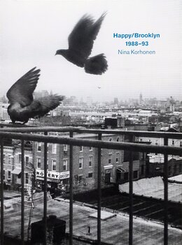 Nina Korhonen - Happy/Brooklyn 1988-93