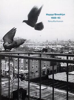 Nina Korhonen - Happy/Brooklyn 1988-93
