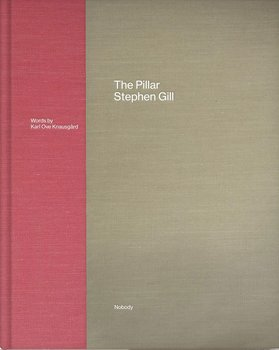 Stephen Gill - The Pillar