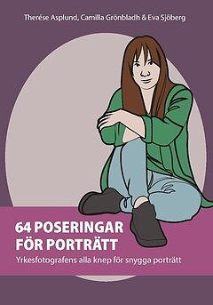64 poseringar för porträtt