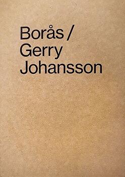 Gerry Johansson - Borås