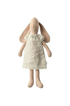 Maileg: Bunny in nightgown, Size 2