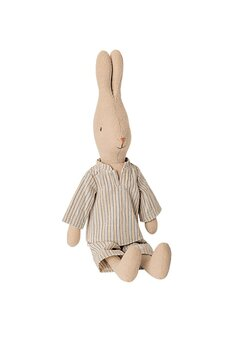 Maileg: Rabbit in pajama, Size 1
