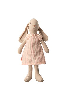 Maileg: Bunny in nightgown, Size 1