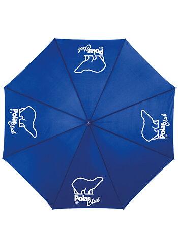 """23"""" automatisk paraply, kungsblå"""