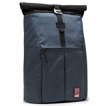 Chrome Yalta 2.0 Nylon Backpack - Indigo