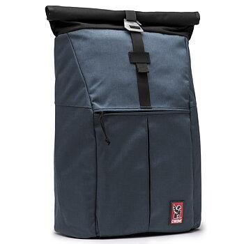 Chrome Yalta 2.0 Nylon Backpack - Indigo