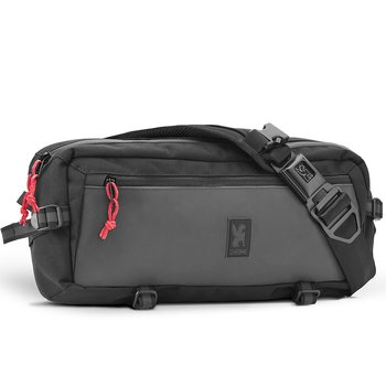 Chrome Kadet Nylon Sling Bag Night