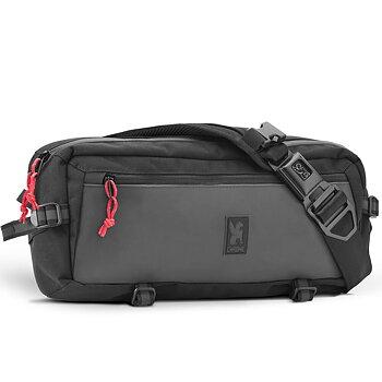 Chrome Kadet Nylon Sling Bag Night