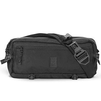 Chrome Kadet Sling Bag BLCKCHRM 22X