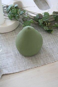 Latexform päron