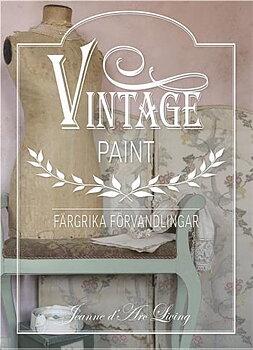 Vintage Paint 2 bok
