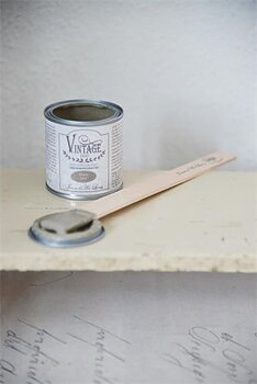 Vintage Paint - Warm Latte 100 ml