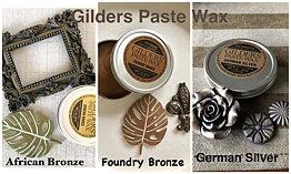 Gilders Paste vax inne/ute
