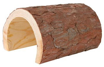 Tunnel av trä