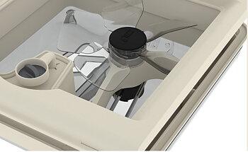 Kit Turbo-vent 28F