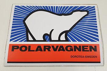 Dekal Reg Varumärke 180x130
