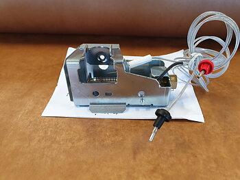 Brännare kylskåp CBS2, DN16, MES/AES