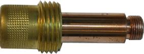 Gaslens 2,4 mm Linde 17-18-26