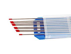 Tig electrode red 1,6 x 175 mm