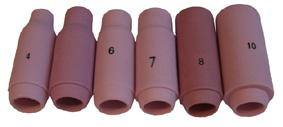 Ceramic nozzle #8 Linde 17-18-26