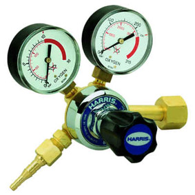 Regulator Harris oxygen 801B