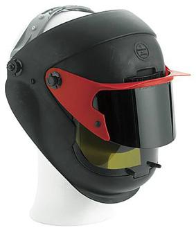 Euromaski welding helmet 3+8 din