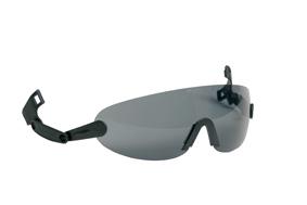 Safety glasses V6B grey
