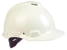 Safety helmet G22C white