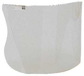 Replacement visor 4F